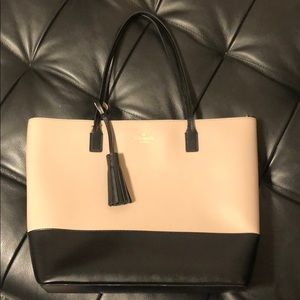 Kate Spade ♠️ Karla Wright Place Tote